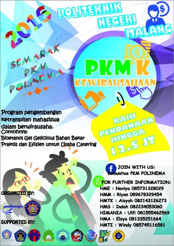 PKM K