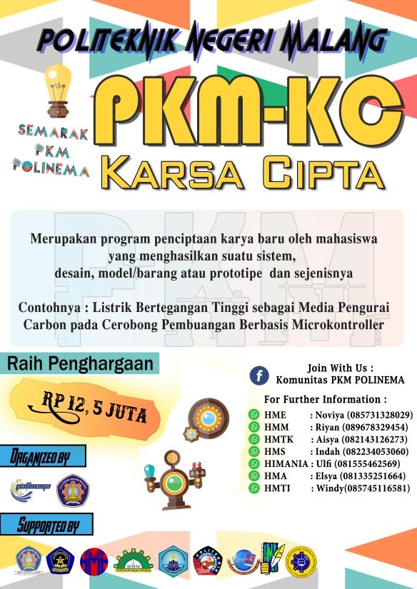 PKM KC